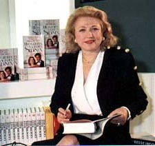 Barbara's promotional appearances