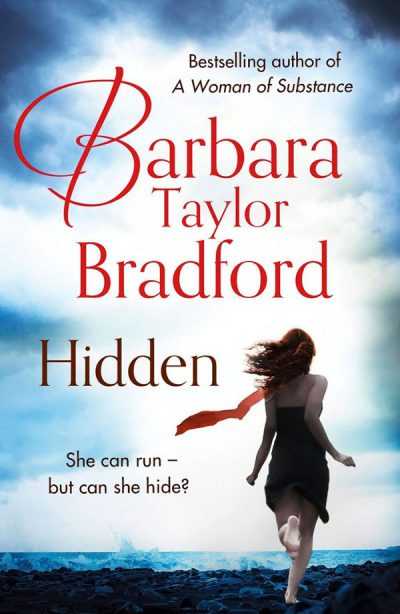 Book Cover: Hidden