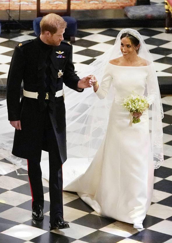 Meghan 'hasn't put a foot wrong' (Image: OWEN HUMPHREYS/AFP/Getty Images)