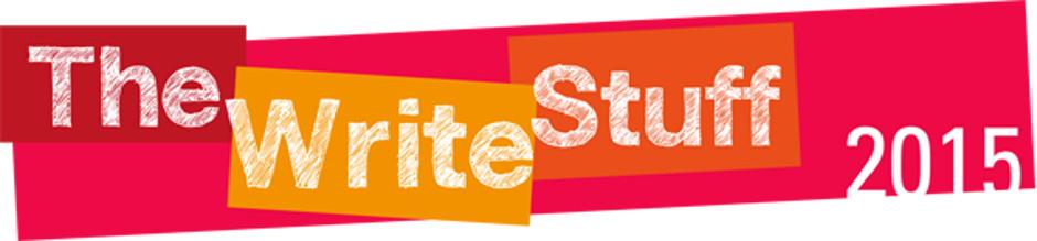 The Write Stuff 2015 Logo