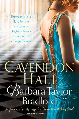 Barbara-Taylor-Bradford-Book-Cover-Cavendon-Series-Cavendon-Hall-PAPERBACK