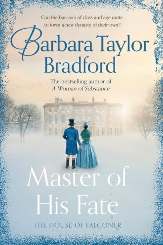 Barbara-Taylor-Bradford-Book-Cover-Master-of-His-Fate-UK-1