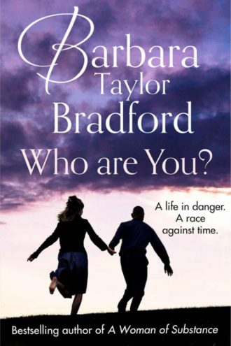 Barbara-Taylor-Bradford-Book-Cover-UK-Who-Are-You