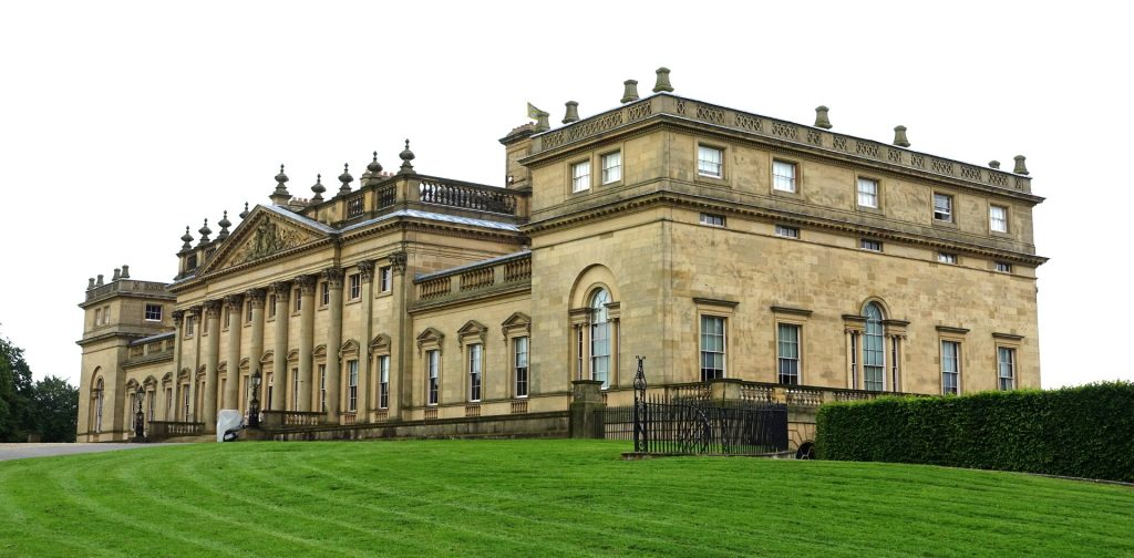 Harewood House, Harewood, near Harrogate