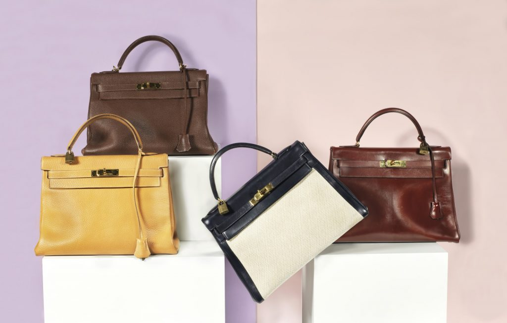 Bonhams Barbara Taylor Bradford Handbags - Image 3